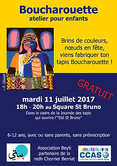 Boucharouette