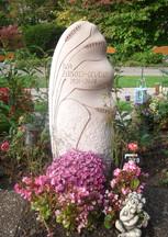 Aehren Grabdenkmal