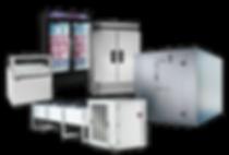 ICE Mechanical Refrigeration