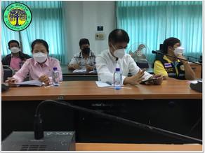 การจัดสรรวัคซีนป้องกันโรคติดเชื้อไวรัสโคโรนา 2019(โควิด-19)
