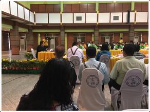 โครงการประชุมผู้บริหารและปลัดองค์กรปกครองส่วนท้องถิ่น จังหวัดลพบุรี