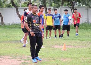 ทีมฟุตบอลดงมะรุมอะเคเดมี Dongmaroom Academy