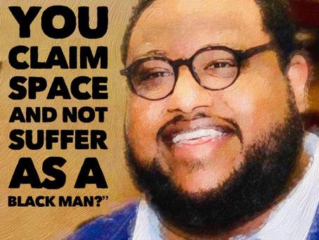 Racial Trauma: Bearing Witness & Claiming Space