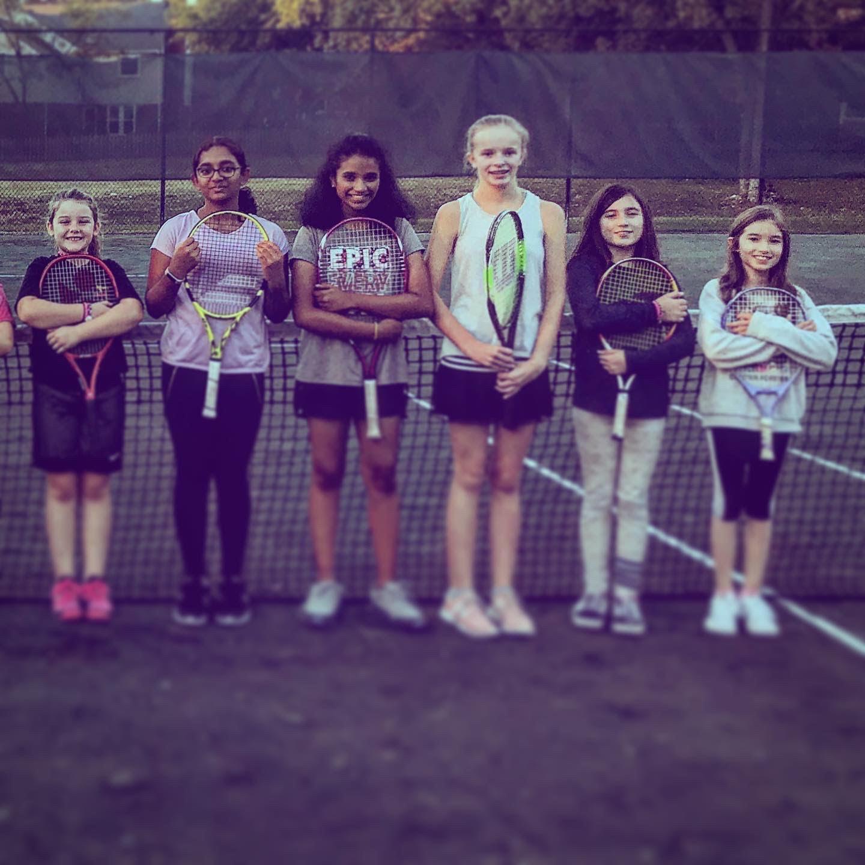 Junior Tennis Nashville, TN