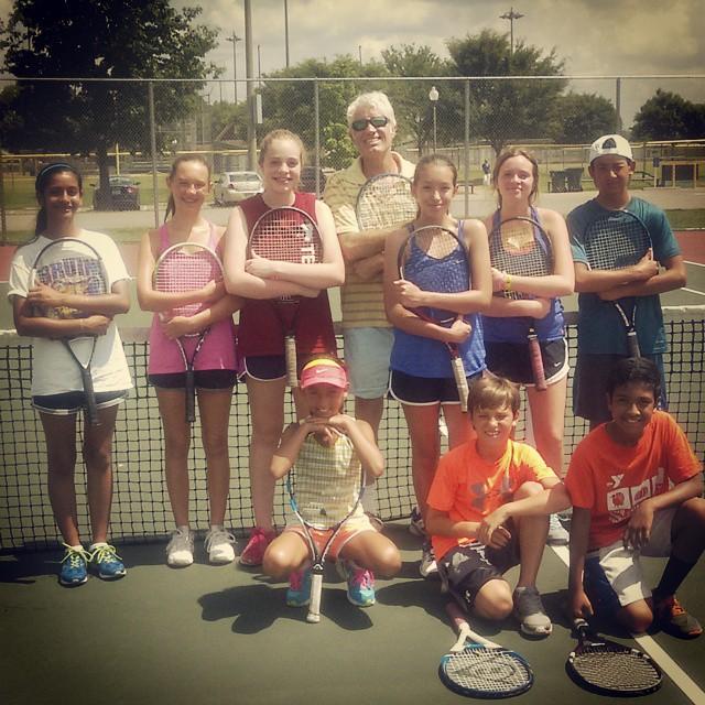 Franklin, TN Jr Tennis