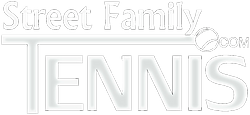 Street Family Tennis logo