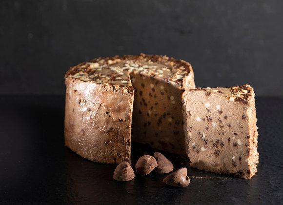 חלבה שלושה סוגי שוקולד - ממלכת החלבה