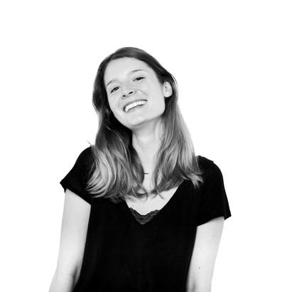 Raphaelle Mahieu