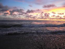 Beaches of Cabo Blanco