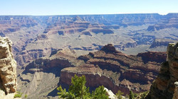 What a grand canyon, eh_