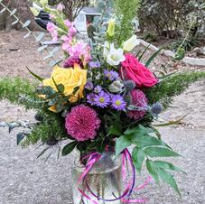 Happy birthday bouquet!