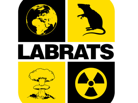 LABRATS - The new Voice of the Atomic Community