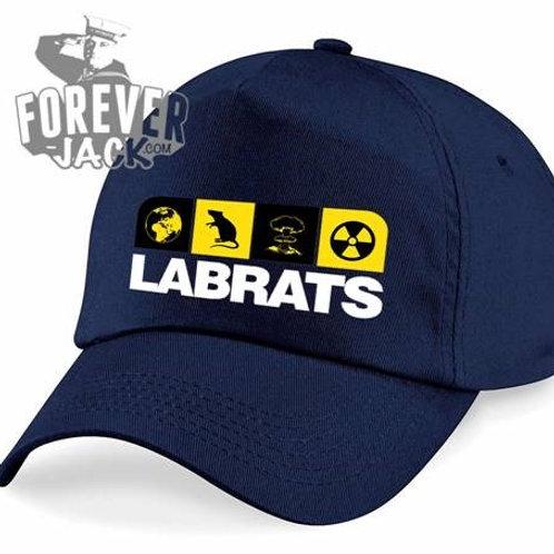 LABRATS Baseball Cap