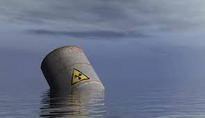 Radioactive Waste Dumped at Sea