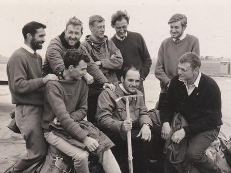 Glenn Beckerton Memories