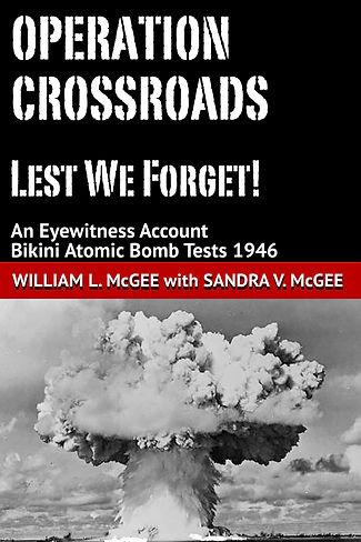 OperationCrossroads by William & Sandra