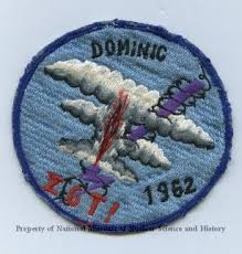 Are you an Operation Dominic Family? - claim deadline July 2022.
