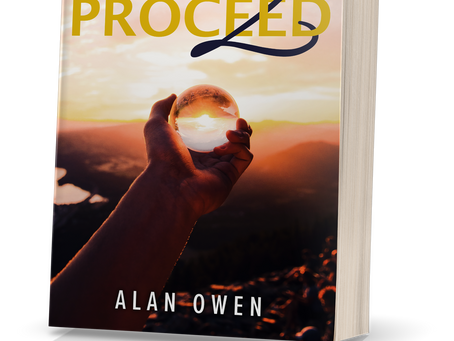 Introducing Halt to Proceed - by Alan Owen