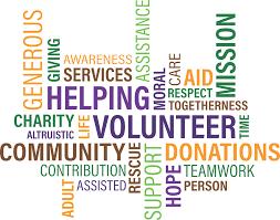 UK Service Charities Providing Help