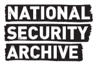National Security Archive - 30+ years of FOI
