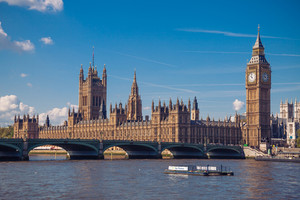 Why 50:50 Parliament are fighting for a gender equal Westminster