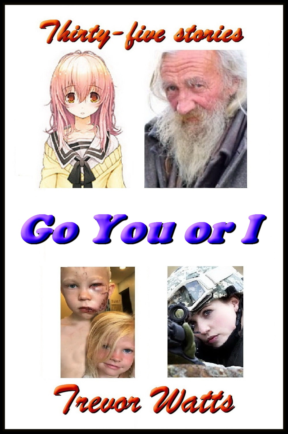 Go You or I