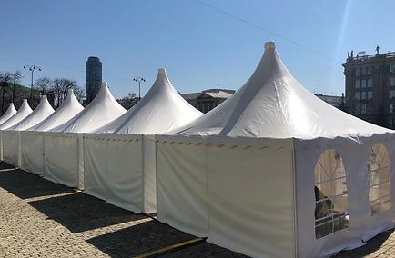 Торговые палатки в аренду в Краснодаре