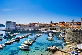 MATKAT, SPLIT, KROATIA, syysloma, krotian matkat, kaupunkiloma split
