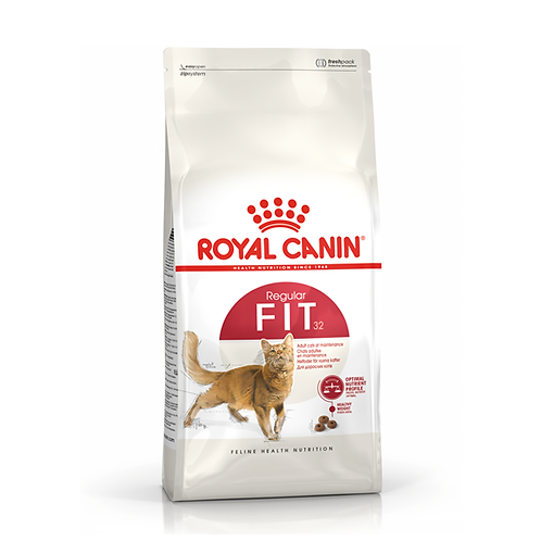 CATS - Cat Food - Adult - Royal Canin - Fit 32