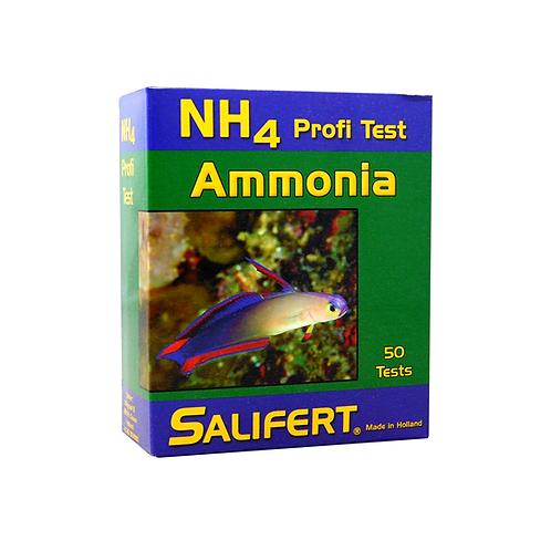 AQUARIUM - Salifert - Ammonia Test Kit