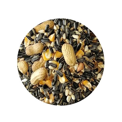 BIRDS - Bird Seed - Perky Pets - Parrot Mix