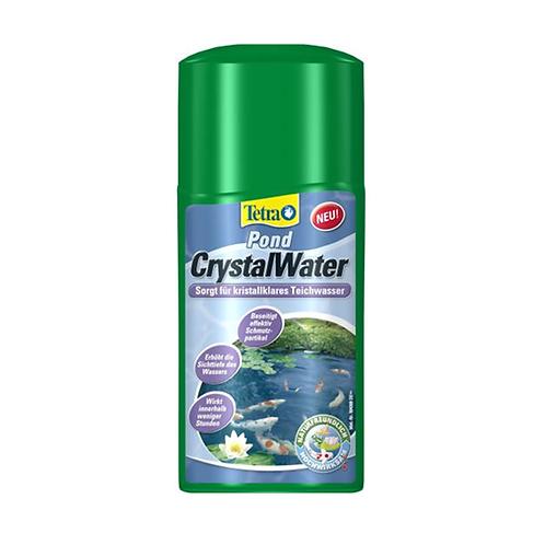 AQUARIUM - Tetra Pond Crystal Water