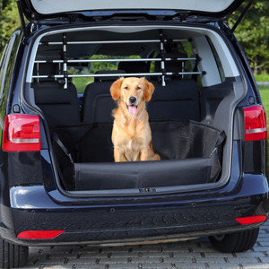 PET ACCESSORIES - Dog Car Guard - Trixie Dog Car Guard
