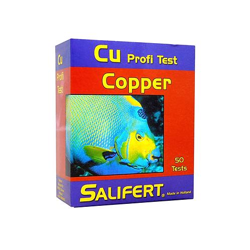AQUARIUM - Salifert - Copper Test Kit