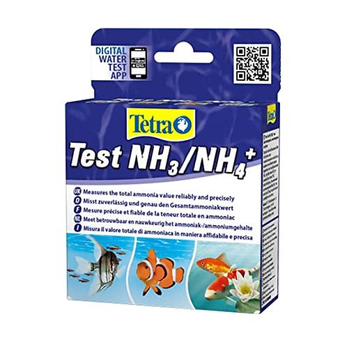 AQUARIUM - Tetra Ammonia Test Kit