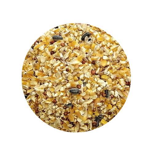 BIRDS - Bird Seed - Perky Pets - Mixed Corn