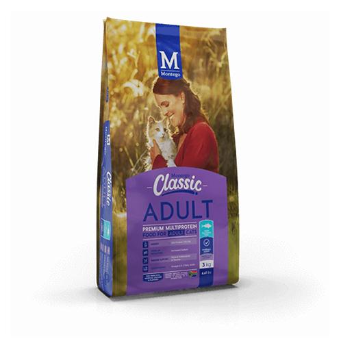 CATS - Cat Food - Montego Classic - Adult