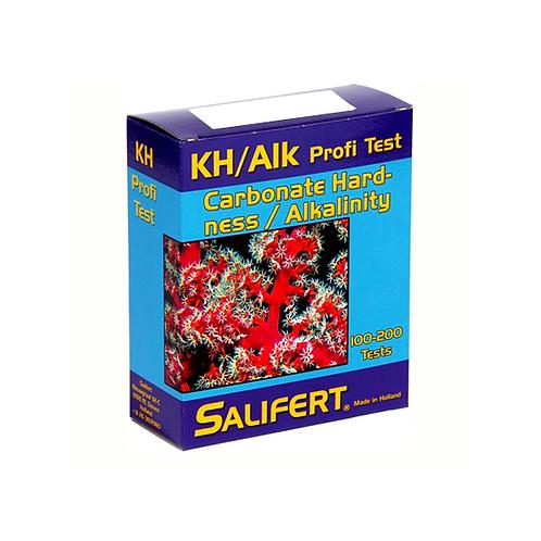 AQUARIUM - Salifert - Carbonate Alkalinity