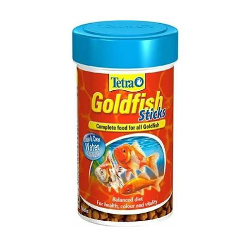 AQUARIUM - Tetra Goldfish Food Sticks