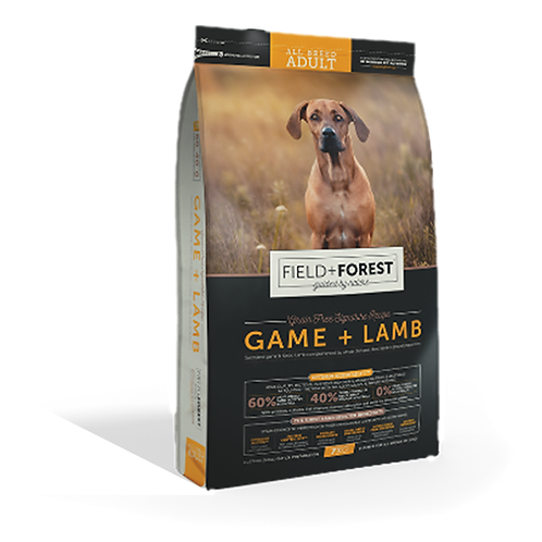 DOGS - Dog Food - Field and Forest - All Breed Adult