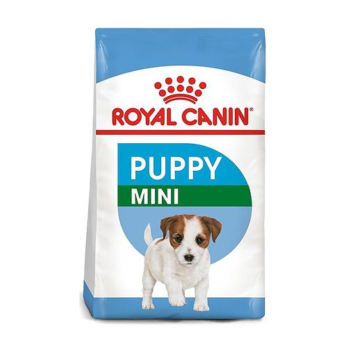 DOGS - Dog Food - Puppy - Royal Canin - Mini
