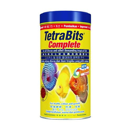 AQUARIUM - Tetra Bits