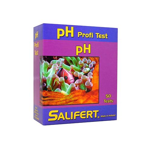 AQUARIUM - Salifert - PH Test Kit
