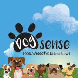 DOGS - Dog Food - Dog Sense Range