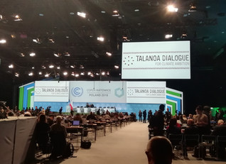 COP24 - how did it go?