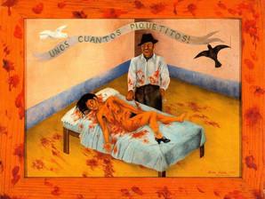 El exvoto mexicano en los siglos XX y XXI (Parte 2)