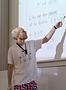 Prof Kevin Buzzard