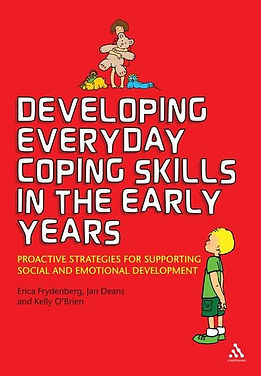 Developing Children's Coping in the Early Years