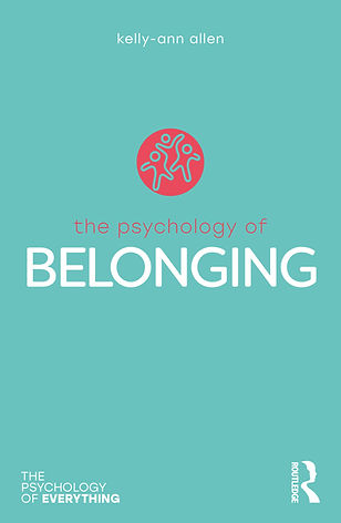 The Psychology of Belonging