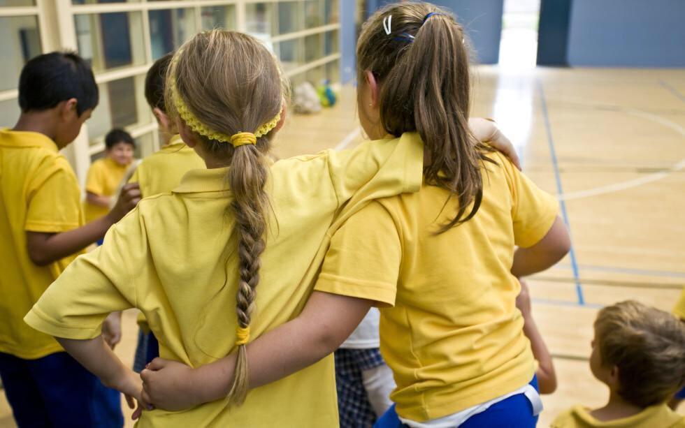 Why don't Aussie kids feel a sense of belonging?